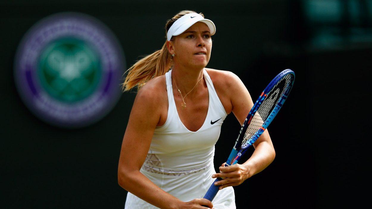 ランキング 女子 テニス